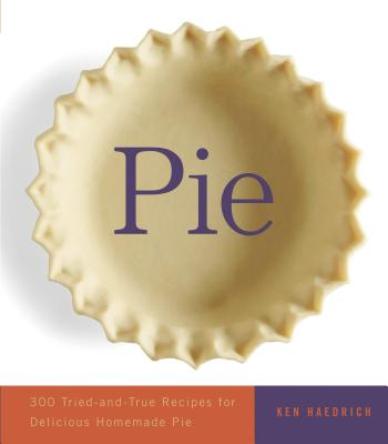 Pie By Haedrich, Ken